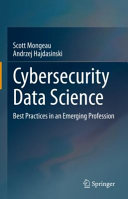 Cybersecurity Data Science