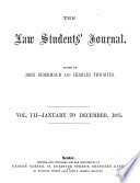 The Law Students  Journal