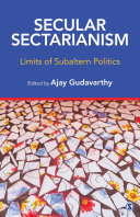 Secular Sectarianism