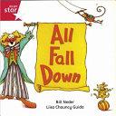 All Fall Down  Reader Grade 1