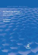 The Domestic Domain