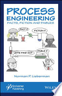 Process Engineering Book