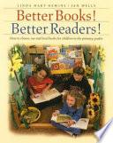 Better Books Better Readers