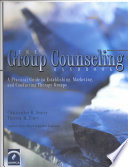 The Group Counseling Handbook Book