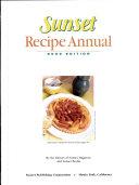 Sunset Recipe Annual  2002 Edition