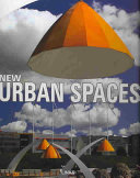New Urban Spaces Book
