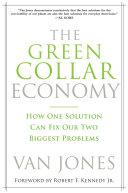 Pdf The Green Collar Economy Telecharger