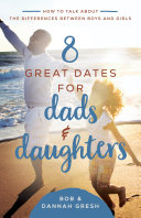 8 Great Dates for Dads and Daughters