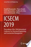 ICSECM 2019