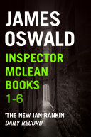 Inspector McLean Ebook Bundle: