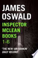 Inspector McLean Ebook Bundle: