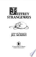 Jeffrey Strangeways