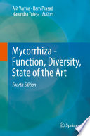 Mycorrhiza Function Diversity State Of The Art Book PDF