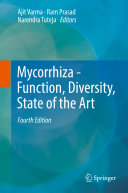 Mycorrhiza   Function  Diversity  State of the Art