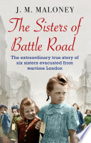 The Sisters of Battle Road Book