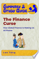 Summary   Study Guide   The Finance Curse