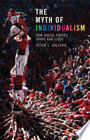 The Myth Of Individualism Book PDF