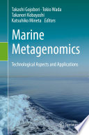 Marine Metagenomics