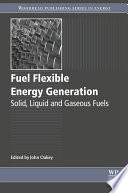 Fuel Flexible Energy Generation