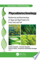 Phycobiotechnology