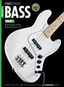 Rockschool Bass Grade 1  2012 2018