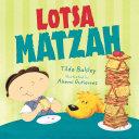 Lotsa Matzah Pdf/ePub eBook