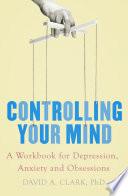 Controlling Your Mind Book