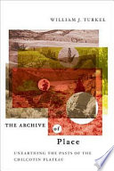The Archive of Place
