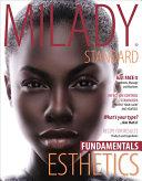 Milady Standard Esthetics  Fundamentals Book