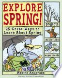 Explore Spring  Book