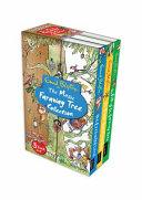Magic Faraway Tree Collection Slipcase