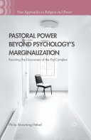 Pdf Pastoral Power Beyond Psychology's Marginalization Telecharger
