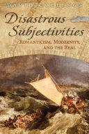 Disastrous Subjectivities [Pdf/ePub] eBook
