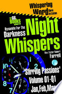 Night Whispers Vol 01 Q1 Stirring Passions