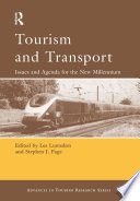 Tourism and Transport