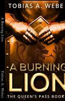 A Burning Lion