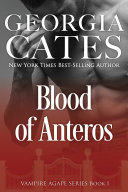 Blood of Anteros ebook