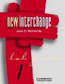 New Interchange 1 Lab Guide