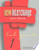 """New Interchange 1 Lab Guide: English for International Communication"" by Jack C. Richards"