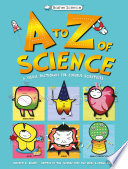 Basher Science A To Z Of Science Book PDF