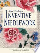 Shay Pendray S Inventive Needlework
