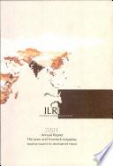 Ilri Annual Report 2001 Book PDF