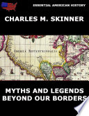 Myths and Legends Beyond Our Borders Pdf/ePub eBook