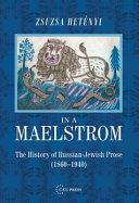 In a Maelstrom [Pdf/ePub] eBook