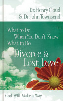 Divorce and Love Lost