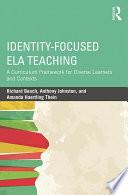 Identity Focused ELA Teaching Book