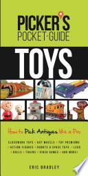 Picker S Pocket Guide Toys