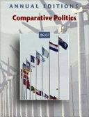Comparative Politics 06 07