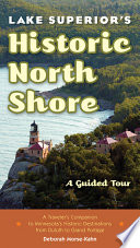 Lake Superior S Historic North Shore Book PDF