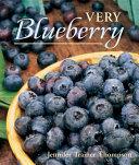 Very Blueberry ebook